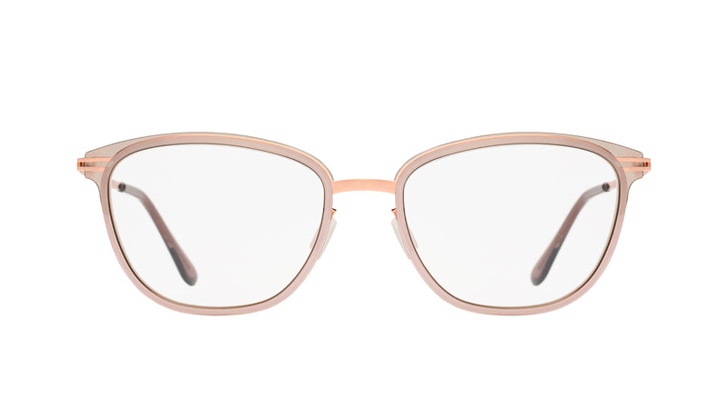 Women eyeglasses Vignole C02 Mad in Italy front