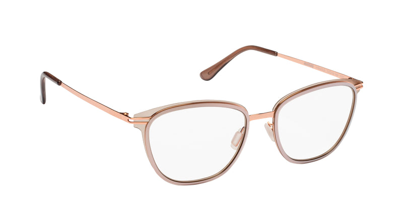 Women eyeglasses Vignole C02 Mad in Italy