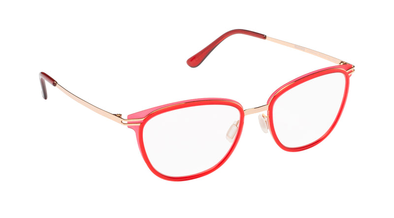 Women eyeglasses Vignole C03 Mad in Italy