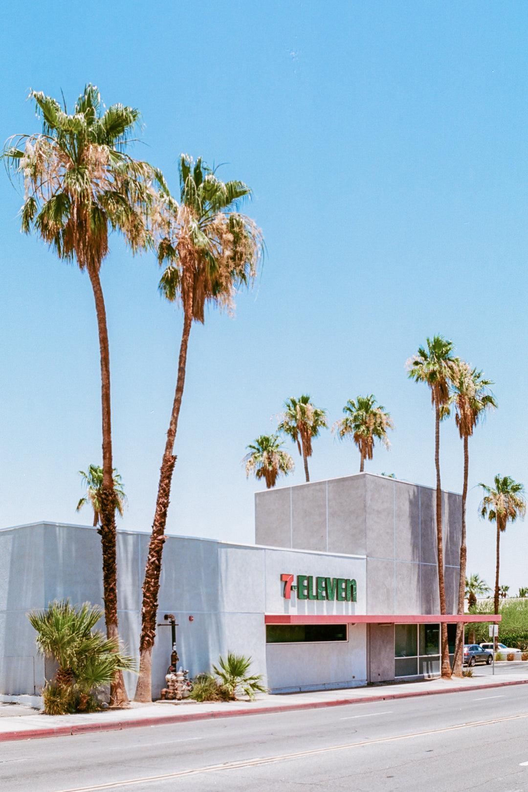 Palm Springs 7-ELEVEN