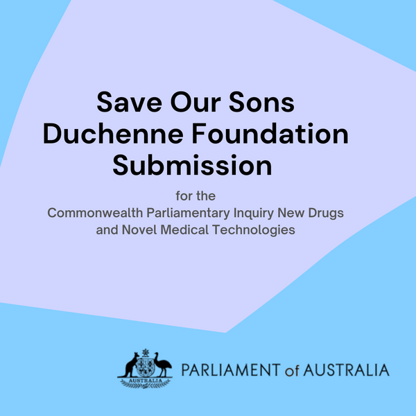Commonwealth Parliamentary Inquiry New Drugs and Novel Medical Technologies