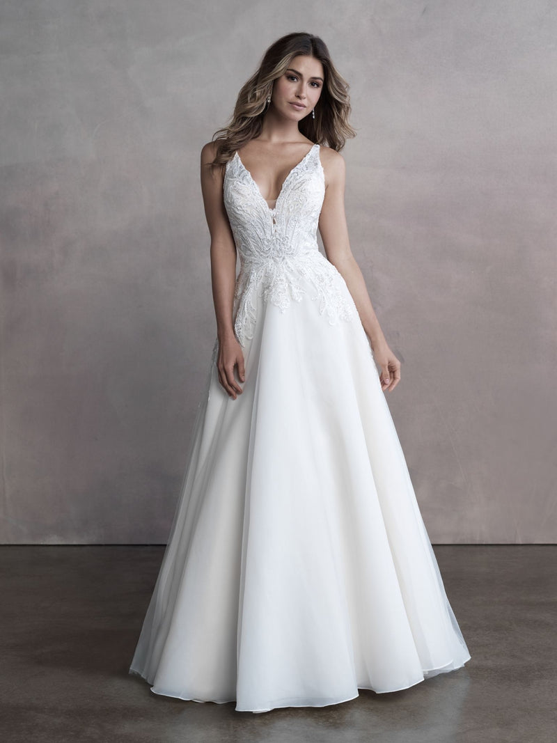 Allure Bridals Style 9800