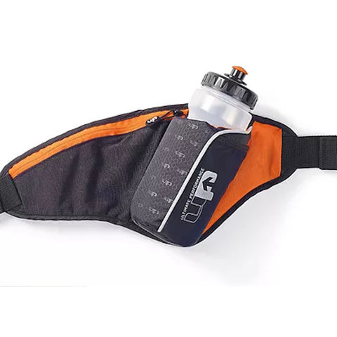 1000 Mile UP Ribble II Hydration Belt and Bottle