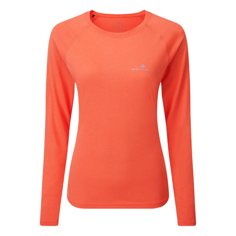 Ronhill Womens Core L/S Tee