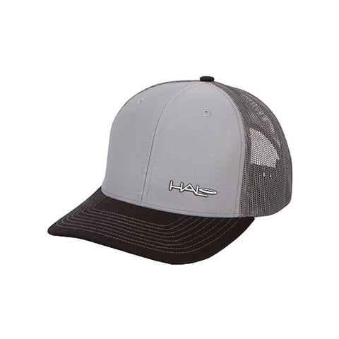 Halo Hinge Hat