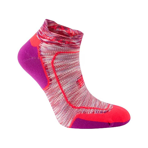Hilly Socks by Ronhill - Women's Lite Comfort Socklet