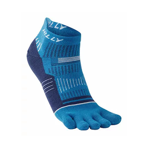 Hilly Socks by Ronhill - Unisex Toe Socklet