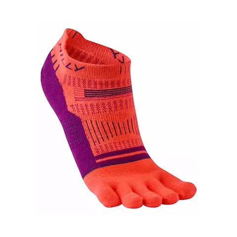 Hilly Socks by Ronhill - Women's Toe Socklet
