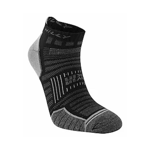Hilly Socks by Ronhill - Unisex Twin Skin Socklet