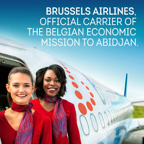 For Brussels Invest & Export participants: Belgian Economic Mission to Ivory Coast and Burkina Faso