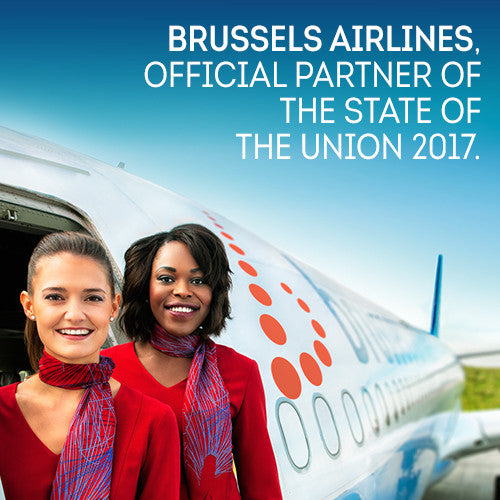 THE STATE OF THE UNION 2017 SPECIAL FLIGHTS