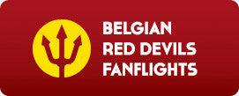 Fan Flight Belgian Red Devils