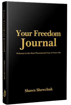 Your Freedom Journal