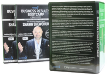 Load image into Gallery viewer, Business Results Bootcamp DVD Series (3 DVD's)