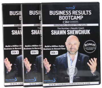 Business Results Bootcamp DVD Series (3 DVD's)