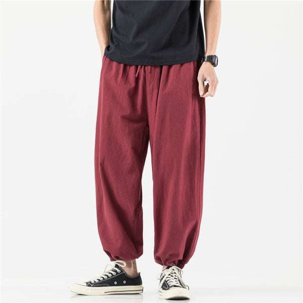 Red-007 Pants