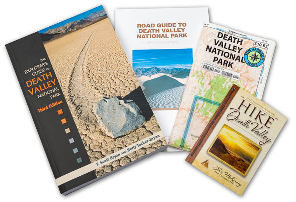 Death Valley National Park  Introductory Package