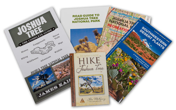 Joshua Tree National Park  Introductory Package