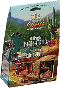 Old Pueblo Pecan Bread Gift Set