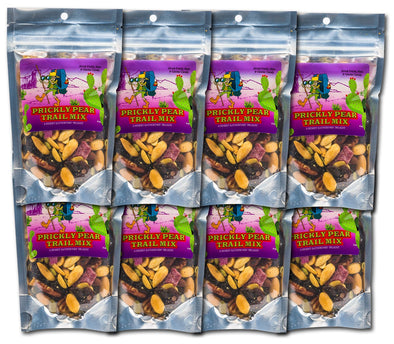 Prickly Pear Trail Mix 8 Pack