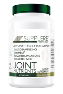 Supplere Joint Nutrition
