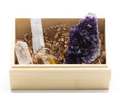 Love Rocks Gift Set for Men