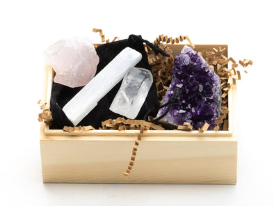 Love Crystal Gift Set for Women