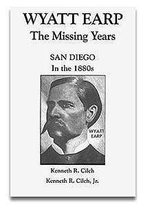 Wyatt Earp: The Missing Years