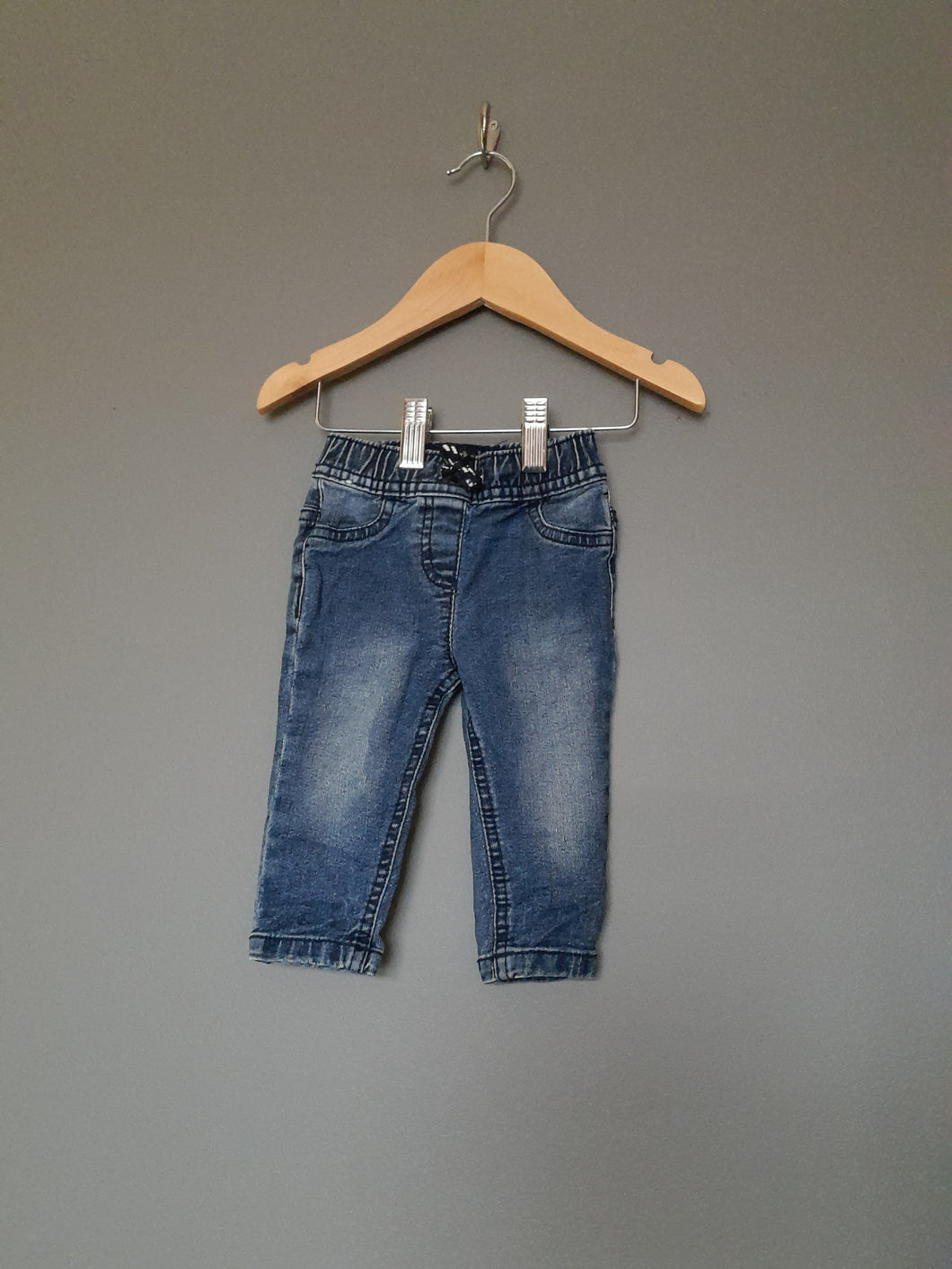 3-6 months  jeans