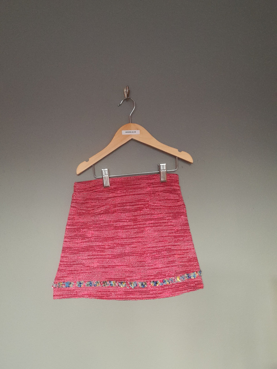 5-6 years Pink knitted skirt - Next