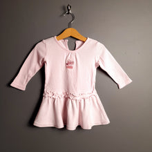 Load image into Gallery viewer, 6-9 months Pink Dress - Matalan