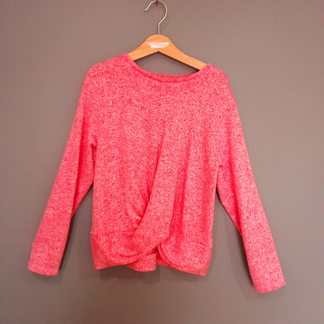 9-10 years Pink Jumper - M&S