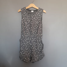 Load image into Gallery viewer, 6-7 years Grey Playsuit - Next