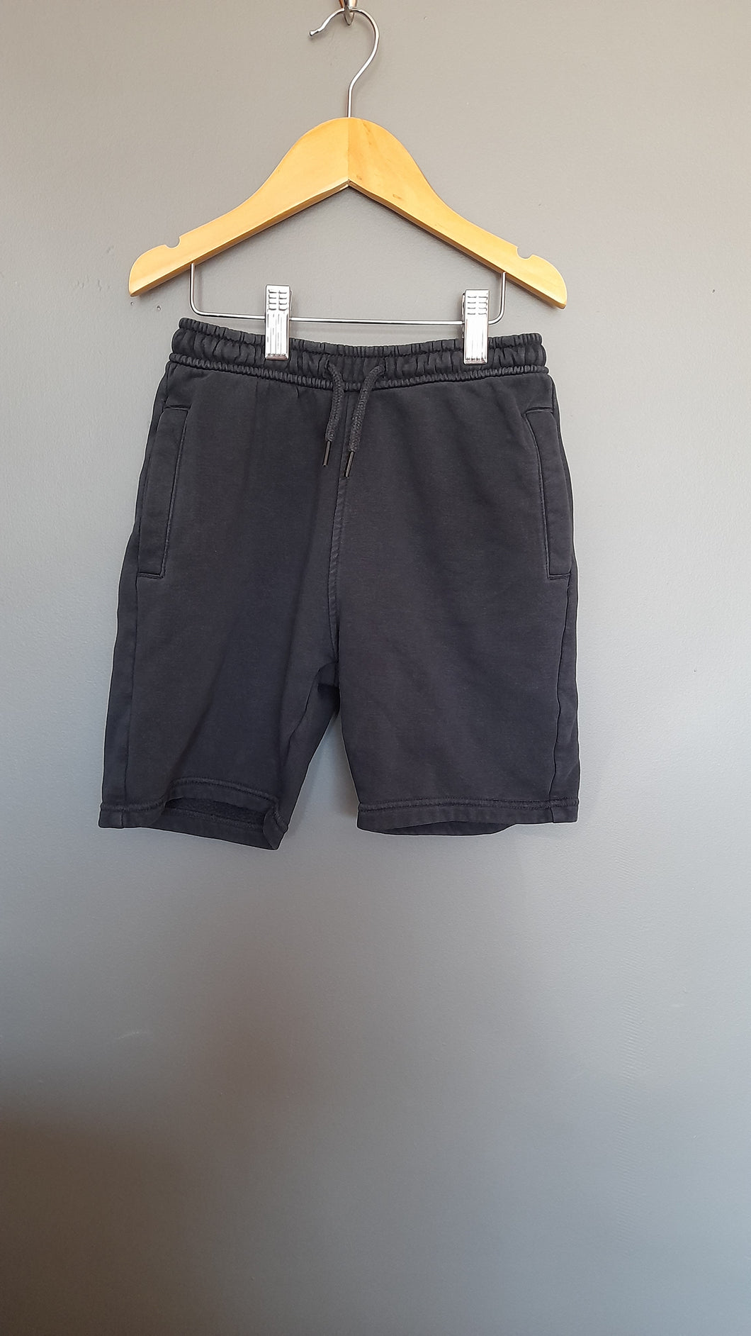 7-8 years Navy Sweat Shorts - Next