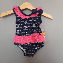 Load image into Gallery viewer, 0-3 months Brand New Swimsuit - Primark