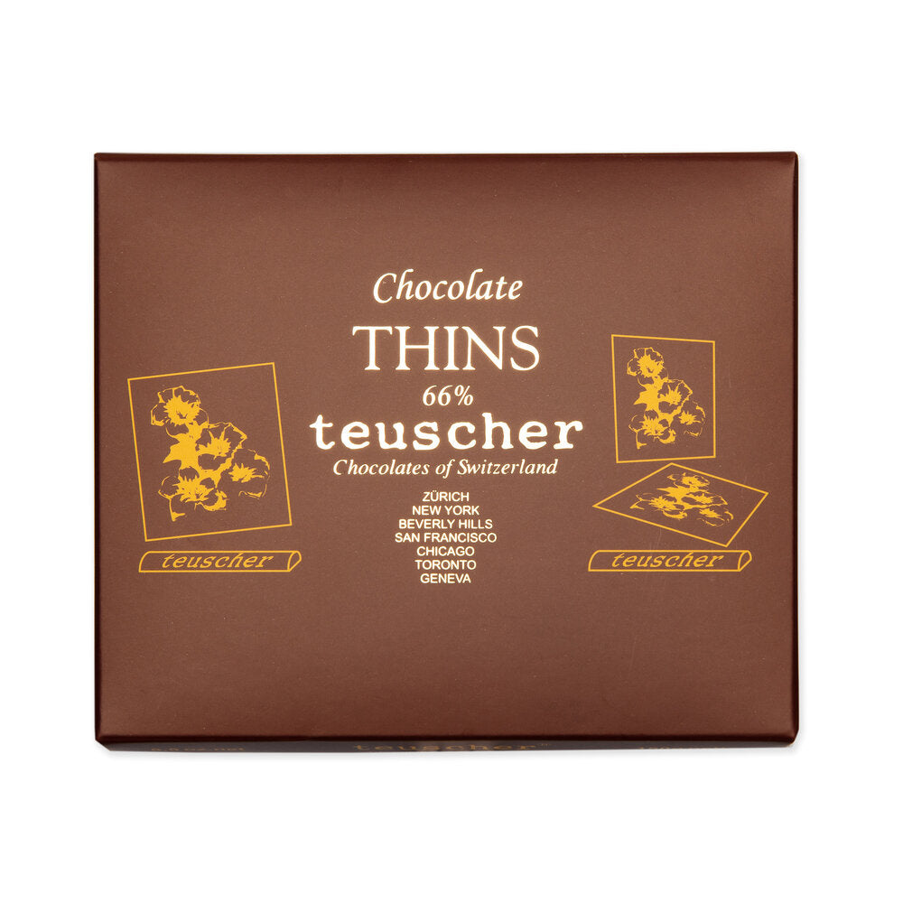 Teuscher 66% Thins