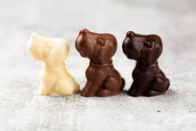 Load image into Gallery viewer, Milk Chocolate Dogs