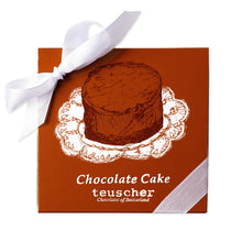 Load image into Gallery viewer, Teuscher Chocolate Cake
