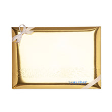 Load image into Gallery viewer, Teuscher Prestige Gold Box - 18oz.