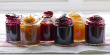 Load image into Gallery viewer, Teuscher Sour Cherry Jam