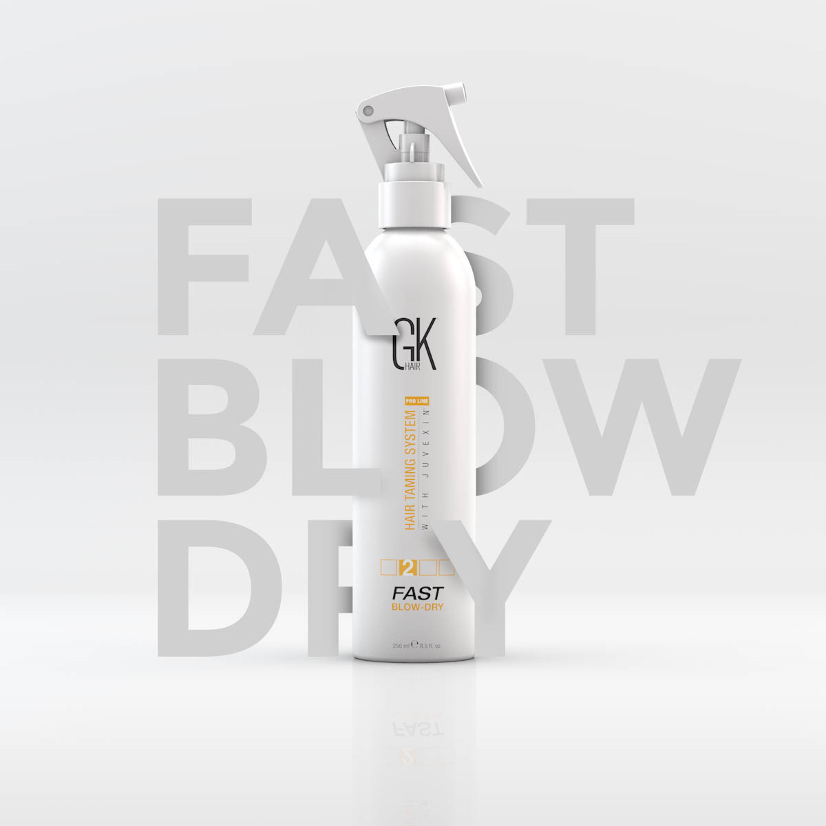 Fast Blow Dry