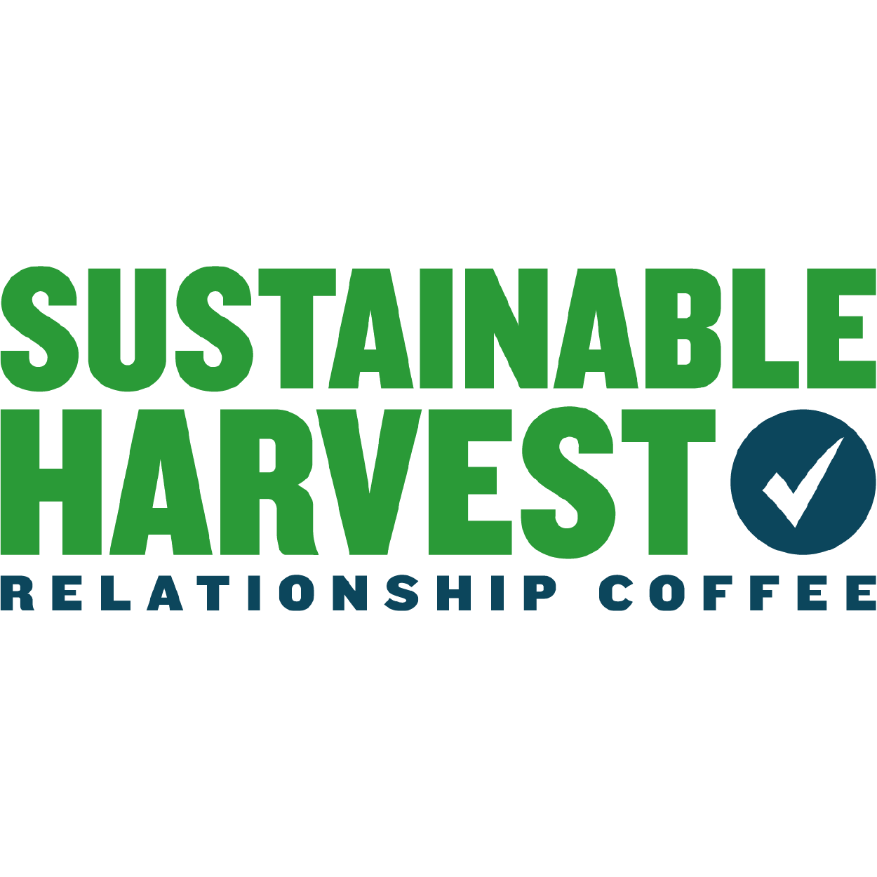 Sustainable Harvest Relationship Coffee icon