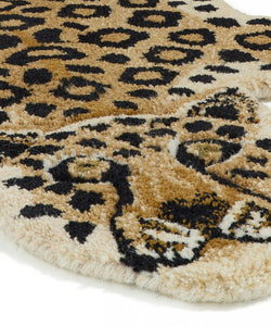 Tappeto Leopardo -  Small