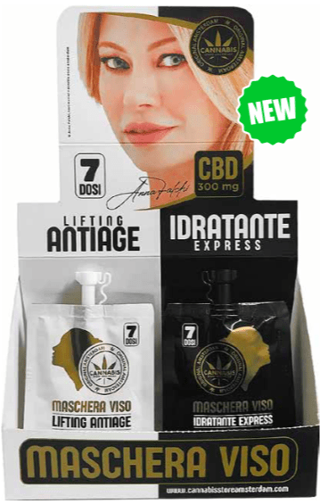 Lifting y Antiage con CBD - Weeds.live