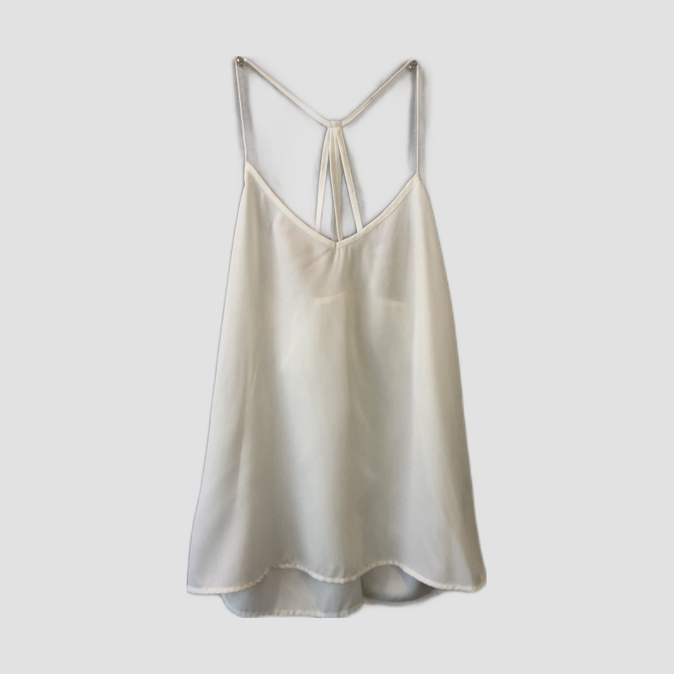 Musculosa ABERCROMBIE & FITCH
