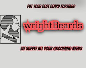 Wright Beards