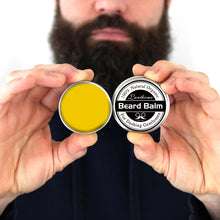 Load image into Gallery viewer, 1pc Professional Natural Beard Balm