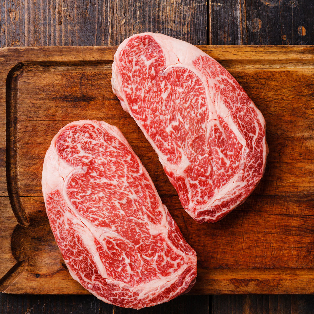 Ribeyes of the World Bundle