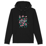 Dreamer - Unisex Hoodie with Front Pocket (Organic Cotton)