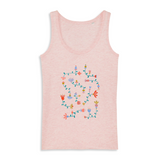Kurbits - Women's Tank Top (100% Organic Cotton)